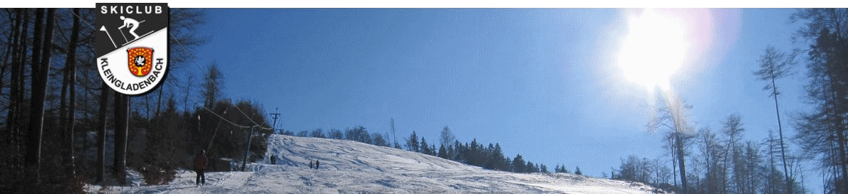 Skiclub Kleingladenbach